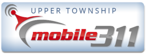 Upper Township, Mobile311