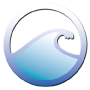 Wave Safe Icon